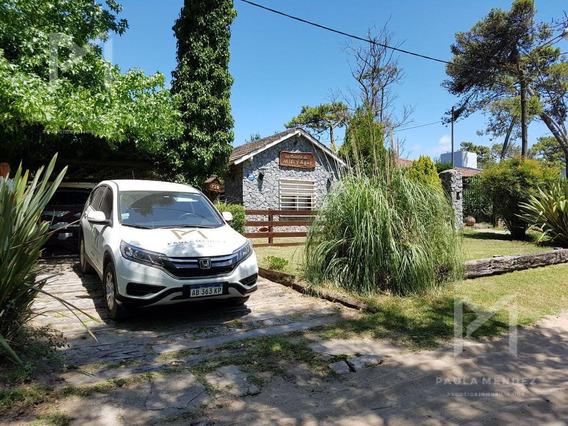 Casa - Venta - Alquiler Temporario - 4 Ambientes - Villa Gesell- Costa Atlantida
