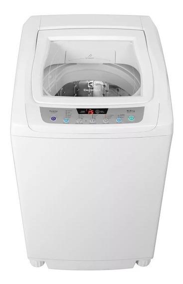 Lavarropas Electrolux Fuzzy Wash Blanco 800rpm Tio Musa