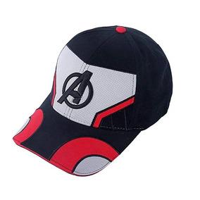 Gorra Avengers End Game Marvel Comics