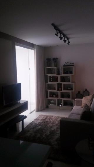 Apartamento 3 Quartos À Venda, 3 Quartos, 2 Vagas, Ouro Preto - Belo Horizonte/mg - 5833