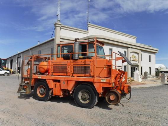 Trackmobile Remolcadores Ferroviarios Tren Vagones F 14397