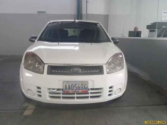 Ford Fiesta Lt Sincronico