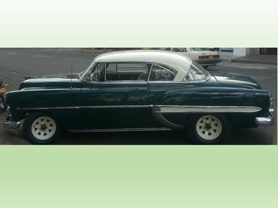 Chevrolet - Belair - Coupe