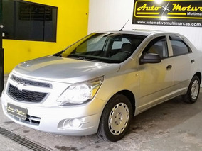 Chevrolet Cobalt 1.4 Sfi Ls 8v Flex 4p Manual