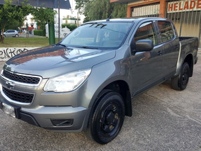 Chevrolet S10 2.8td 4x2 Ls Impecable!!