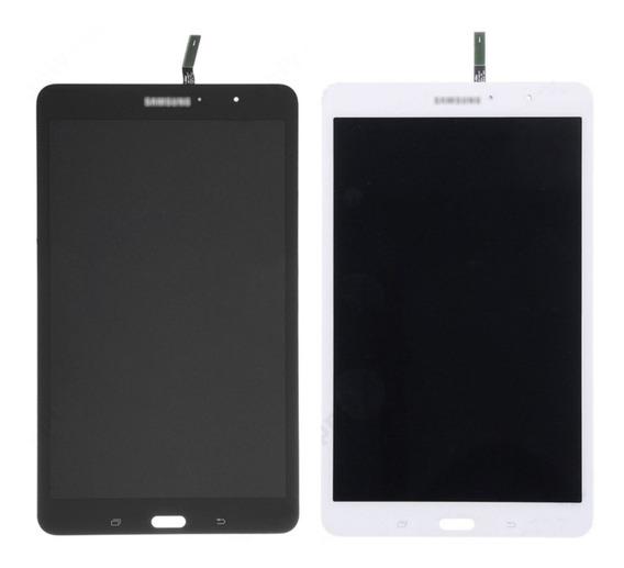 Display Lcd Galaxy Tab Pro T320 Visor Tela Touch Frontal