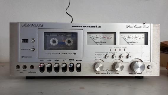 Tape Deck Marantz Mod 5025b