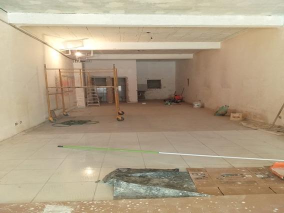 Salão Comercial Com 125 M² - Bussocaba - 11540