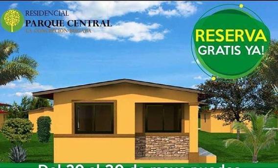 Alquilo Casa Con 3c. 1b