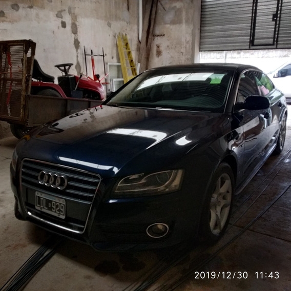 Audi A5 1.8 T Fsi Mt 170cv 2012