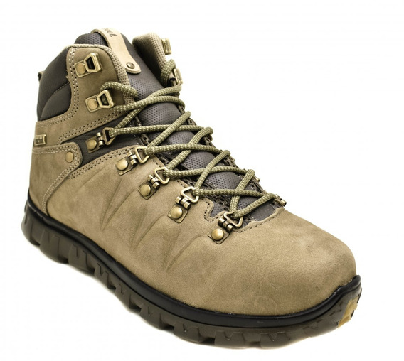 Bota Masculina Macboot Juriti-02