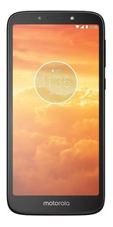 Motorola E5 Play (android Go Edition) 16 Gb Negro 1 Gb Ram