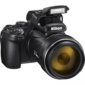 Câmera Semi Profissional Nikon Coolpix P1000 Wifi,bluetooth