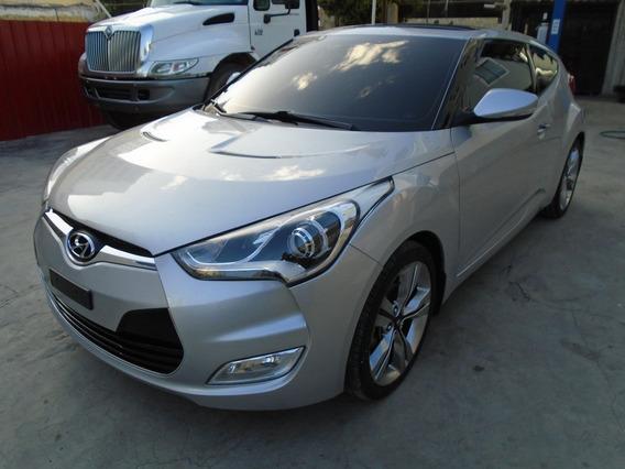 Hyundai Veloster 2014 Panoramico 33mil Km