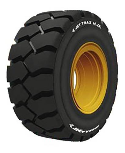 Neumático 10-16.5 Jk Jet Trax Hd L4 Tl 10t Minicarga. Bobcat