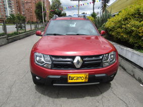 Renault Duster Dynamique 2.0 At 4x2