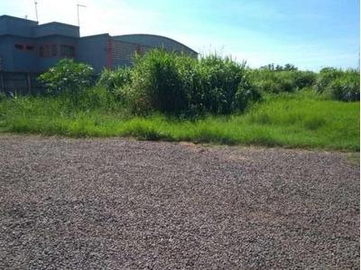 Area Industrial E Comercial Em Paulinia - Te0590