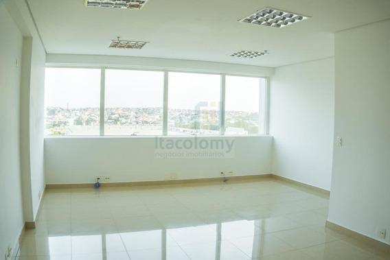 Ref: 3770 Conjunto Comercial No Office Tamboré - 3770