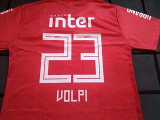 Camisa 10 Daniel Alves São Paulo Camisa Nova Promoção Torcedor