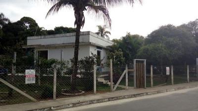 Chácara Para Venda Em Porto Real, Centro - 0932