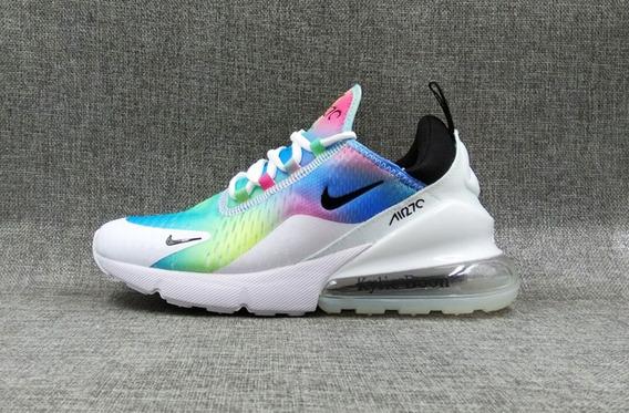 Zapatilla Nike Air Max 270 2018