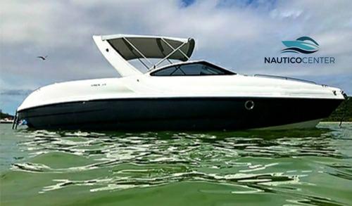 Lanchas Coral 27 A (2020)  Ñ Nx; Ñ Real, Ñ Focker, Ñ Phantom