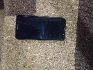 Huawei Y5 Negro