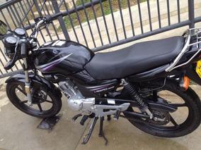 Yamaha Libero 125/ 2014