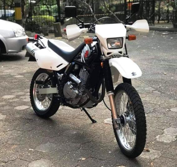 Suzuki 650