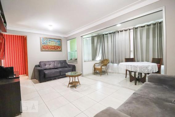 Apartamento No 22º Andar Mobiliado Com 2 Dormitórios E 2 Garagens - Id: 892949744 - 249744