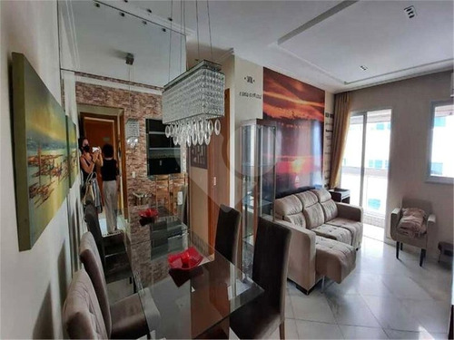Apartamento-santos-gonzaga | Ref.: 271-im549780 - 271-im549780
