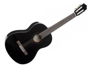 Yamaha Guitarra Acustica C40 Negra C40bl/02