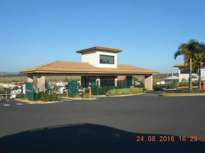 Terreno Residencial À Venda, Loteamento Parque Dos Alecrins, Campinas. - Te2188