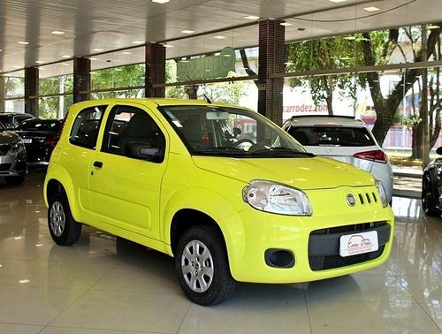Fiat Uno 1.0 Vivace 2p Flex Mec