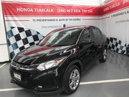 Imagen 1 de 13 de Honda Hr-v 2018 1.8 Epic Cvt