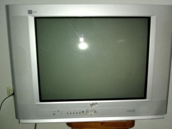 Televisor Culon De 21 Pulgadas Con Control Remoto Mktech