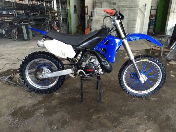 Yamaha Yz 250 2t