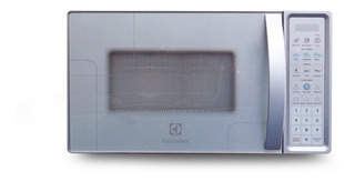 Horno Microondas De Mesa Electrolux Emdn20s3mlg 20l Gris