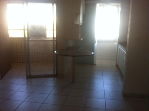 Imagem 1 de 11 de Apartamento - Liberdade - Ref: 3588 - V-3588
