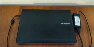 Notebook Samsung R430: 4 Gb Ram, 250 Gb Rígido
