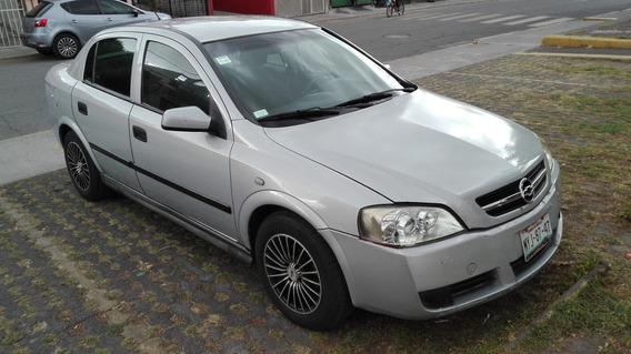 Astra 2004 Bonito Auto