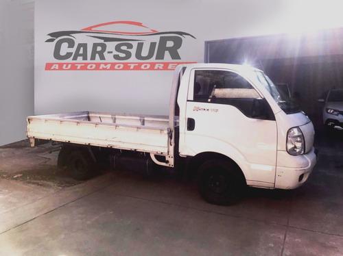 Kia K2500 2.5 Tdci Truck Aa C/caja 4x2