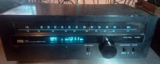 Sansui T 80 Am/fm Stereo Tuner (con Detalle) No Envio