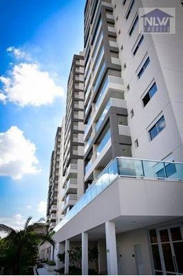 Apartamento Residencial À Venda, Jardim Dom Bosco, São Paulo. - Ap0522