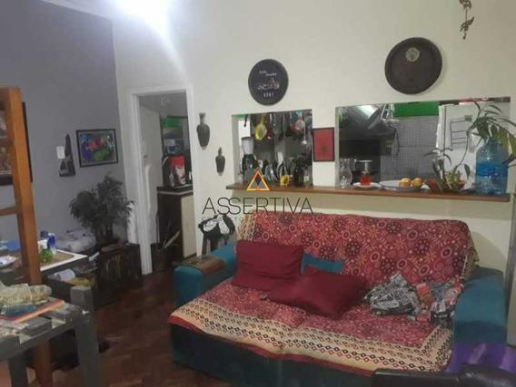 Apartamento-à Venda-laranjeiras-rio De Janeiro - Flap20343
