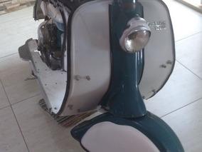 Lambretta Ld Motoneta