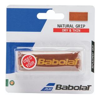 Grip Babolat Natural X 1 Natural