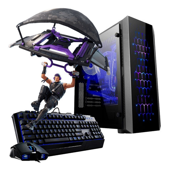 Pc Armada Gamer Amd A10 9700 Radeon R7 1tb 4gb Ddr4 Hdmi P1