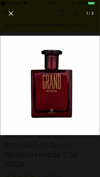 Gran Perfume Hinode