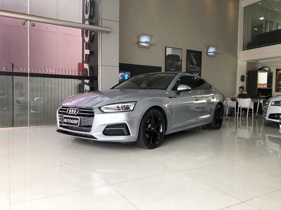 Audi A5 Sportback Ambiente S-tronic 2.0 Tfsi